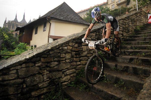 �P MTB XC 2009 - fin�le Kutn� Hora: Peter Sagan