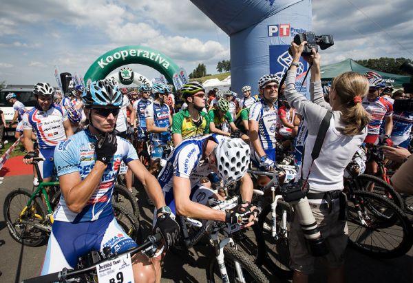 KPŽ Ještěd Tour 2009