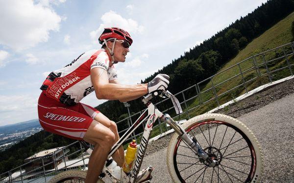 KPŽ Ještěd Tour 2009 - ještědská dávačka