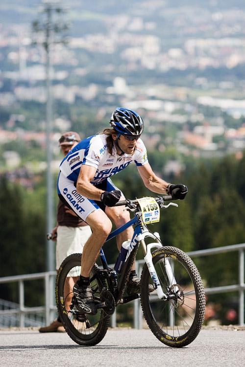 KPŽ Ještěd Tour 2009 - Škarny senior