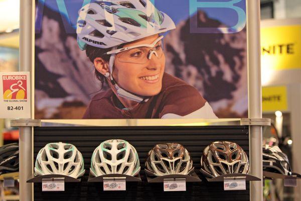 Alpina 2010 na Eurobiku 2009