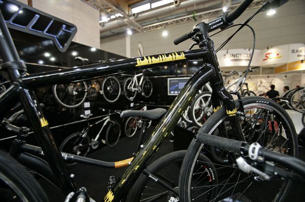 Agang produkty 2010 na Eurobiku 2009