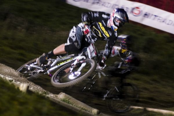 Světový pohár 4X, Schladming 2009: Michal Prokop