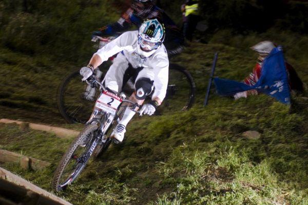 Světový pohár 4X, Schladming 2009: neporazitelný Jared Graves