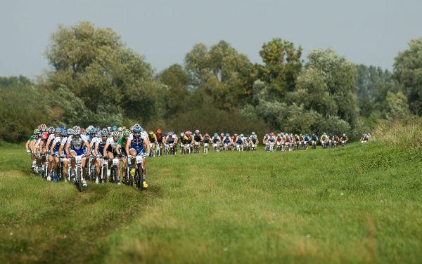 KPŽ Cyklobraní Jevišovka 2009 - jevišovský had
