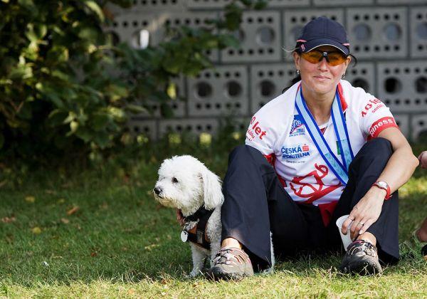 KP� Cyklobran� Jevi�ovka 2009