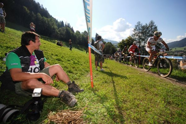 Nissan UCI sv�tov� poh�r MTB #8 - Schladming 2009: