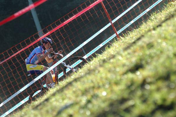 SP XC Schladming /AUT/ 19.9.2009 - junio�i & juniorky: