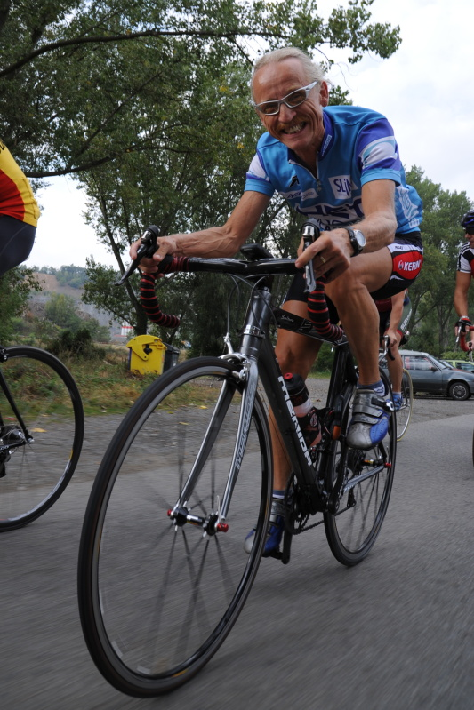 Roman Čermák 50, Praha 16.9. 2009