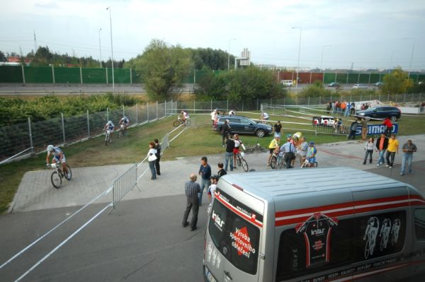 Velká cena Auto Hase, 15.9.2009 Praha - Ořech: