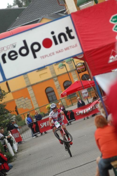 Mistrovství ČR v MTB maratonu - Specialized Rallye Sudety '09: Ondřej Zelený