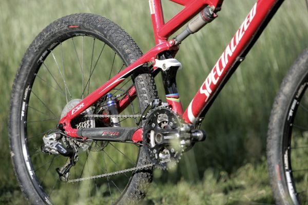 Specialized EPIC Comp 2009 TEST