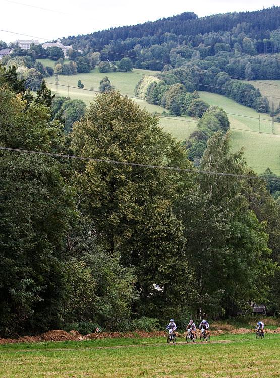 KPŽ Priessnitzova 60 2009 - kotáry okolo Jeseníku