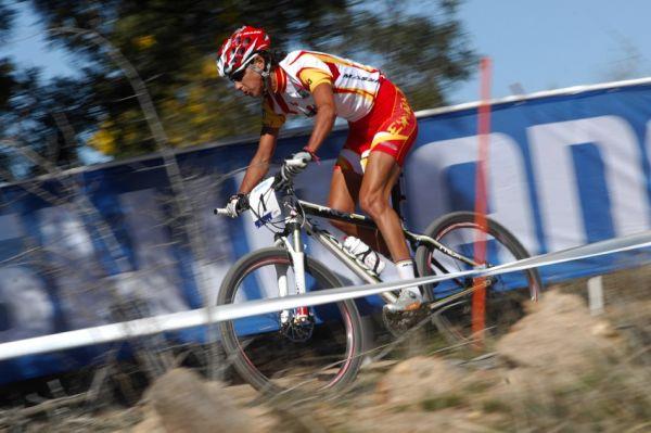 Mistrovství světa MTB XC 2009, Canberra: Marga Fullana tentokrát neuspěla