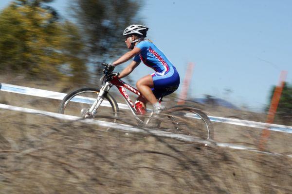 Mistrovství světa MTB XC 2009, Canberra: Pavla Havlíková
