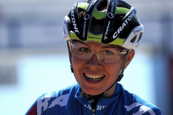 Mistrovství světa MTB XC 2009, Canberra: Irina Kalentieva