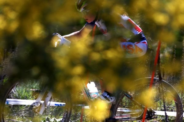 Mistrovství světa MTB XCO ženy 2009 - Canberra /AUS/ - Willow Koerber