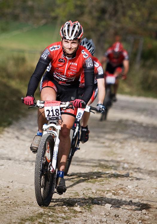 Scott �acl��sk� 70 MTB 2009