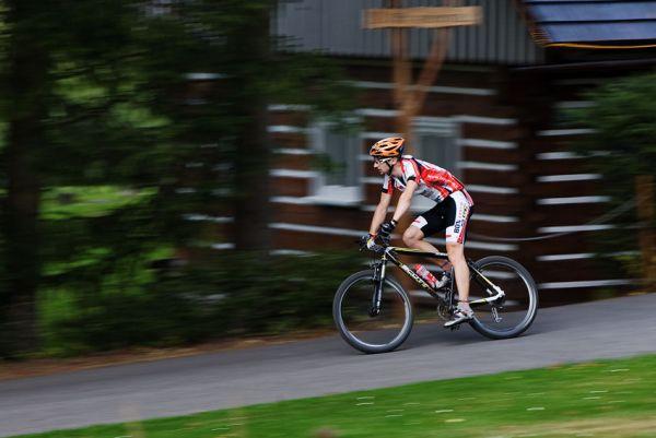 Scott Žacléřská 70 MTB 2009
