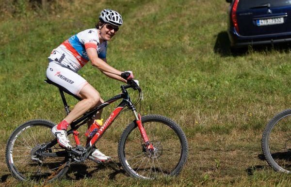 KP� Odersk� ml�nice 2009 - Herr Kapelmaister Nr.1 2009: Radim Ko��nek
