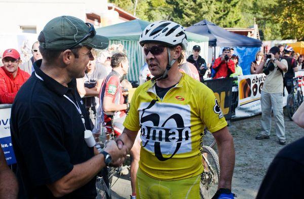 KP� Odersk� ml�nice 2009 - Petr Kone�n� a Roman �erm�k