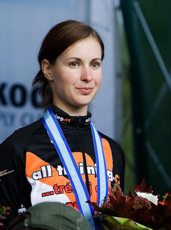 KPŽ Oderská mlýnice 2009 - Katarína Hranaiová