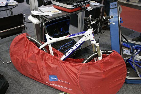 B&W International 2010 na Eurobiku 2009