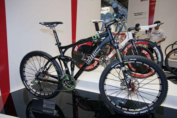 BMC 2010 na Eurobiku 2009