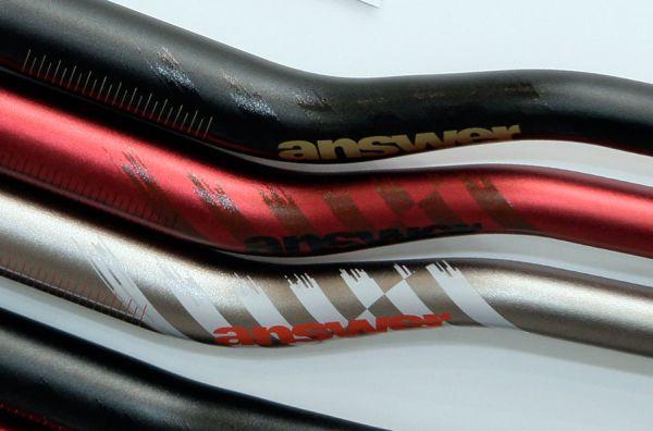 Answer 2010 na Eurobike 2009