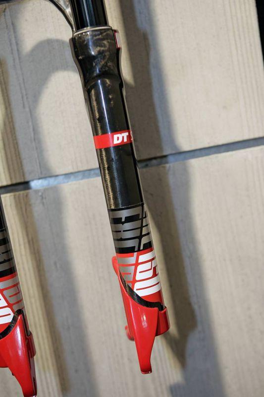 DT Swiss 2010 na Eurobike 2009