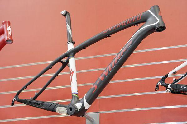 Specialized 2010 na Eurobiku 2009