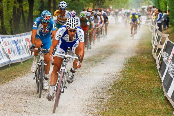 Světový pohár v cyklokrosu - 1. závod 3.10. 2009, Treviso/Itálie - Martin Zlámalík, foto: Armin Küstenbrück
