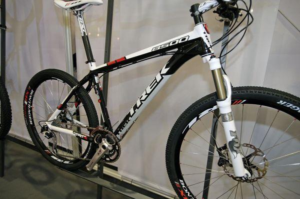Trek 2010 na Eurobike 2009