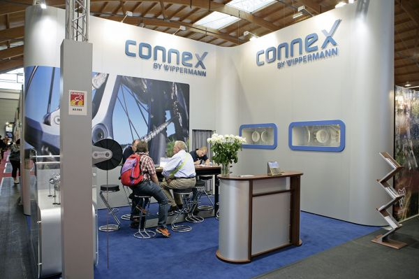 Connex 2010 na Eurobike 2009