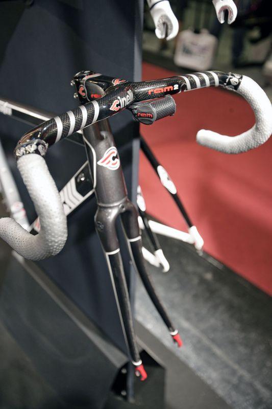 Cinelli 2010 na Eurobike 2009