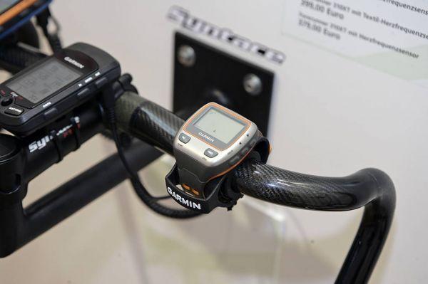 Garmin 2010 na Eurobike 2009
