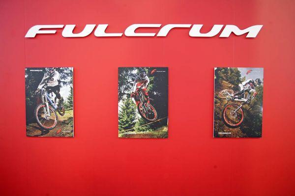Fulcrum 2010 na Eurobike 2009