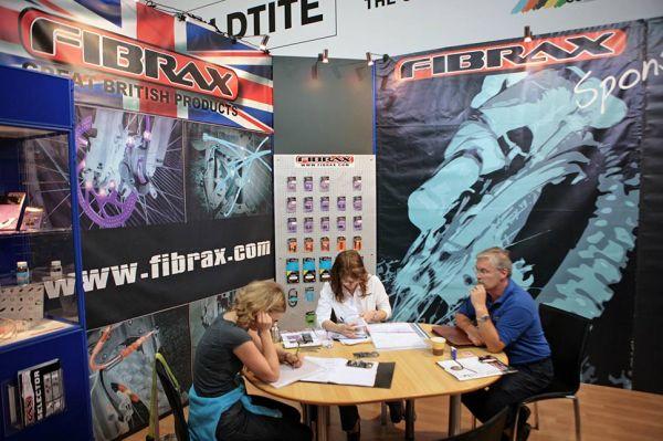 Fibrax 2010 na Eurobike 2009