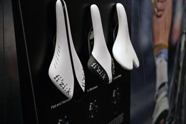 Fi'zi:k 2010 na Eurobike 2009
