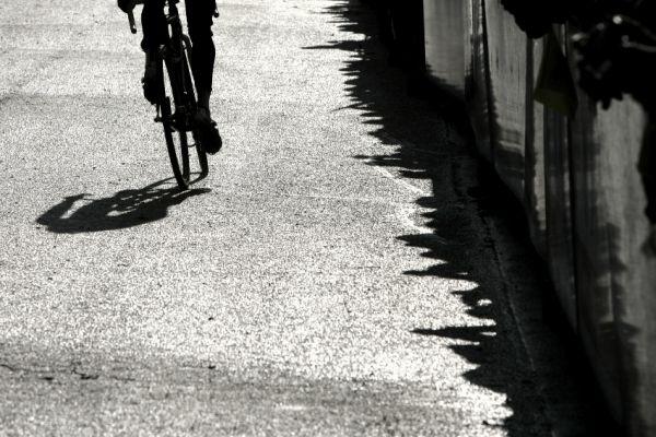 Světový pohár v cyklokrosu #2, Plzeň 18.10.2009 -