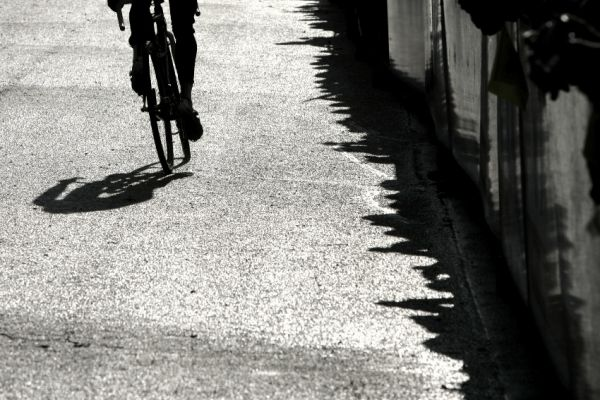 Sv�tov� poh�r v cyklokrosu #2, Plze� 18.10.2009 -