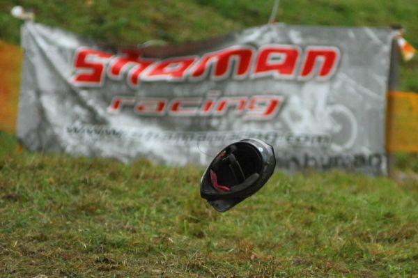 MRSN 4Down 2009, Portášky: občas nedorazil do cíle jezdec kompletní