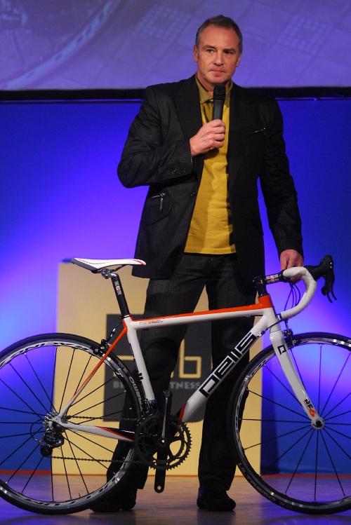 Bike Brno '09 - Faces: Libor Petřvalský - Pells