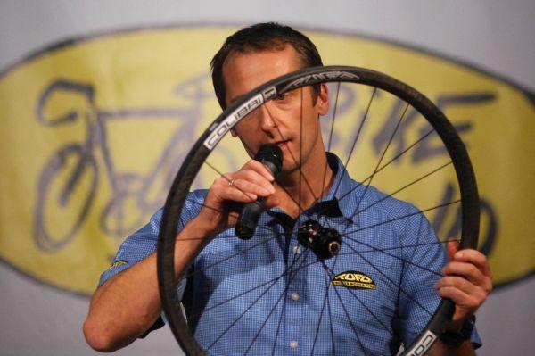 Bike Brno '09 - Faces: Milan Šimek - Tufo