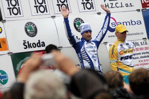 Toi Toi Cup, 28.10.2009, Hlinsko - radost Martina Zlámalíka