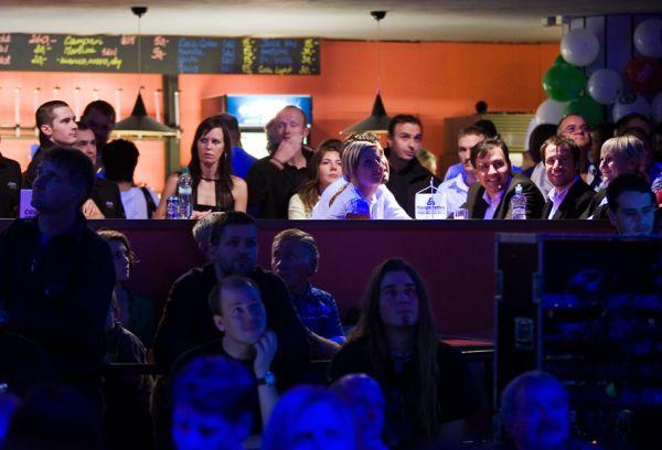 KPŽ Finálový večer 2009 - a bylo se na co dívat....