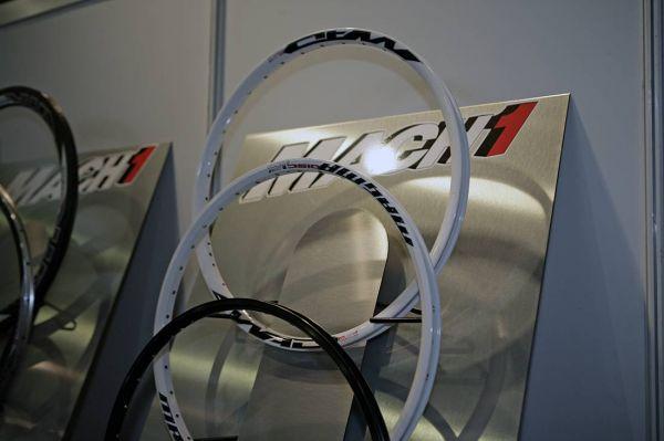 Mach1 2010 na Eurobike 2009