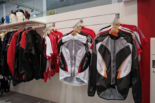 Loffler 2010 na Eurobike 2009