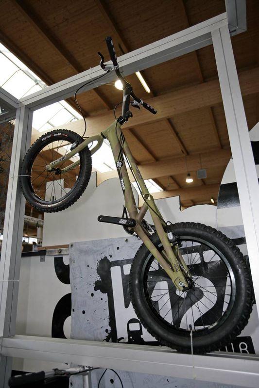 Koxx 2010 na Eurobike 2009