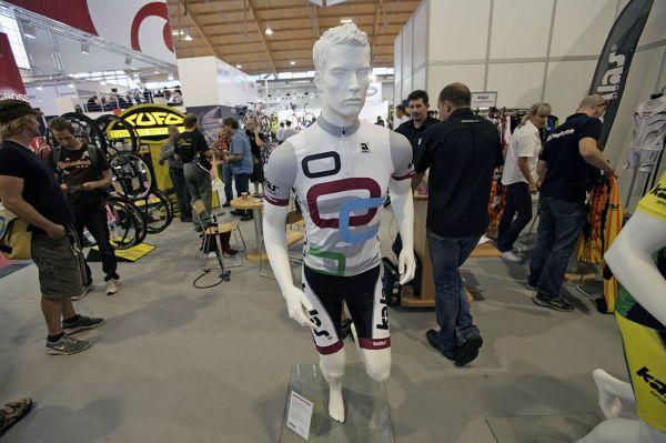Kalas 2010 na Eurobike 2009
